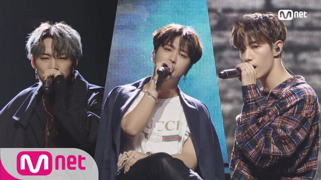 GOT7 JB&마크(MARK)&영재(YOUNGJAE) - Think About It|KCON 2018 THAILAND × M COUNTDOWN