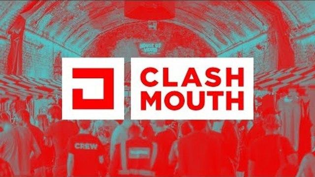 DJ Mag Bunker #24 Clashmouth