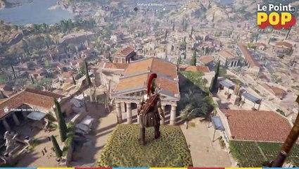 Le jeu Assassin's Creed Odyssey vu par l'historien Paulin Ismard