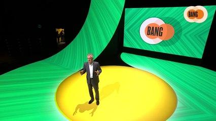Bang - Stand-up : Bertrand Piccard, Reem Al-Hashimy, Patrick Studener, Jean-Bernard Lévy, Eric Lombard, Michaël Denham, Bernard Liautaud, Pierre Moustial - PART 2