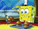 SpongeBob Squarepants S03E13 - The Algaes Always Greener