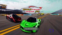 Real Formula Racing - Extreme Sports Racing Car Games - Android Gameplay FHD