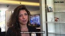 Revivez la première session du Think Tank #Agirpourlégalité de Marie Claire, avec le Connecting Leaders Club