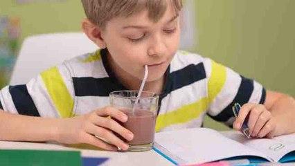Streit um Kakao in NRW : Foodwatch-Report: Landesregierung fördert ungesunden Kakao an Schulen