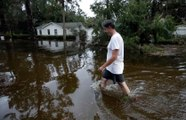 Flooding Major Concern as Tropical Storm Michael Moves Past Florida and Over Storm-Weary Carolinas