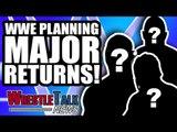 BATISTA Signing With WWE For Wrestling RETURN?! SmackDown 1000 News! | WrestleTalk News Oct. 2018