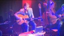 """Rencontre avec Thomas Dutronc pour son album """"Live is Love"""""""