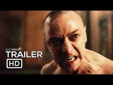 GLASS Official Trailer #2 (2019) James McAvoy, Bruce Willis Movie HD