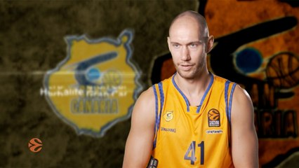 In their words: Herbalife Gran Canaria preview