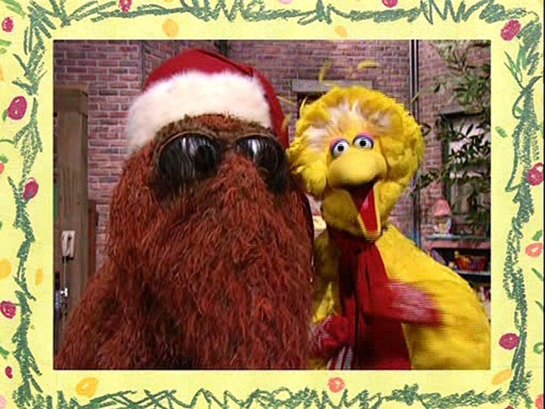 Sesame Street Elmo S World Happy Holiday