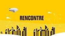 Plateau TV - Rencontre avec  Henri Seydoux, fondateur et  Pdg de Parrot à Bpifrance Inno Génération.