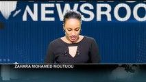 AFRICA NEWS ROOM - Tchad : Les droits de l'Homme en questions (1/3)