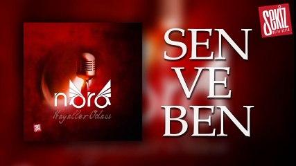 Grup Nara - Sen Ve Ben (Official Audio)