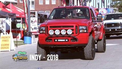O'Reilly Auto Parts 4-Wheel Jamboree Nationals Highlights - Indianapolis 2018