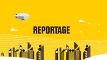 Plateau TV - Reportage sur Short Édition avec Caroline de Cuverville, à Bpifrance Inno Génération