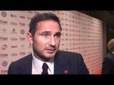 Frank Lampard Believes John Terry's Leadership Qualities Will Make Him A Good Manager
