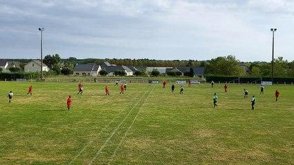 Coupe de l'Anjou - Vétérans 09/09/18