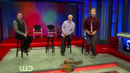 Whose Line Is It Anyway- - S12 E20 - Cheryl Hines