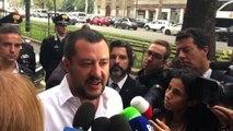 Manovra, Salvini: non tutto subito, crescita prima dei vincoli