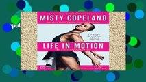 Popular Life in Motion: An Unlikely Ballerina