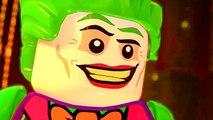 LEGO DC Super Vilains : Le Chaos Arrive Bande Annonce