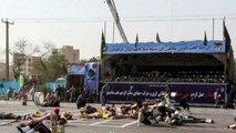 Oltre 20 morti in attentato in Iran, spari sulla folla