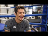 GEORGE GROVES, LUKE CAMPBELL, JOSH TAYLOR? Daryl Richards reveals McGuigan's Gym TOP S&C PERFORMER