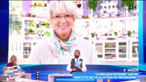 Le meilleur pâtissier : les chroniqueurs donnent leur avis sur Mercotte