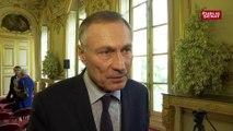 Statut de l'élu local : « des avancées » de la part du gouvernement, selon Jean-Marie Bockel