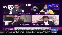 Don,t Be Serious Saad Rafique Statement ,, Kashif Abbasi Insult Saad Rafique