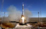 Astronauts Abort Launch in Harrowing Emergency Landing