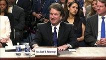 Usa, Commissione Senato chiede a Trump indagine Fbi su Kavanaugh