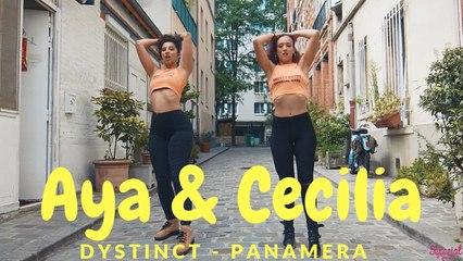 DYSTINCT - PANAMERA REMIX - AYA AND CECILIA CHOREO - SPECIAL GYAL