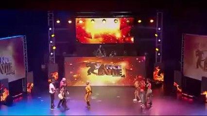 Zota - Dance Battle - Saison 4