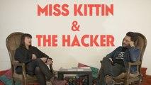Miss Kittin & The Hacker - Interview (Scopitone 2018)
