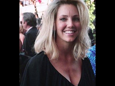 Heather Locklear 2018