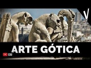 ARTE MEDIEVAL: Gótica │ Artes