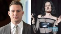Channing Tatum and Jessie J Are Reportedly Dating   Billboard News