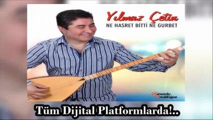 Yılmaz Çetin - Sitem - (Official Audıo)