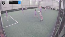 Equipe 1 Vs Equipe 2 - 11/10/18 17:04 - Loisir Paris 13e (LeFive) - Paris 13e (LeFive) Soccer Park