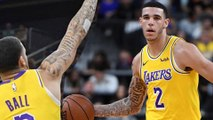 Lonzo Ball Forced To Cover Up Big Baller Brand Tattoo By NBA