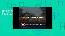 [P.D.F] City Maps Bobo-Dioulasso Burkina Faso [E.P.U.B]