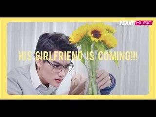 Falling You - TINO ft ZERO9 - Official MV
