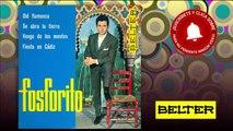 Fosforito - Ole Flamenca (EP)
