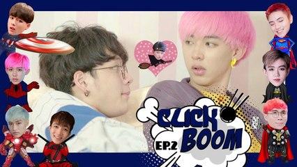Zero9 - Click Boom | Special Season: Why - Tập 2