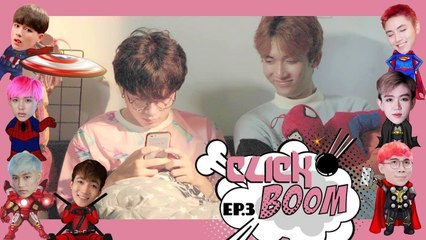 Zero9 - Click Boom | Special Season: Why - Tập 3