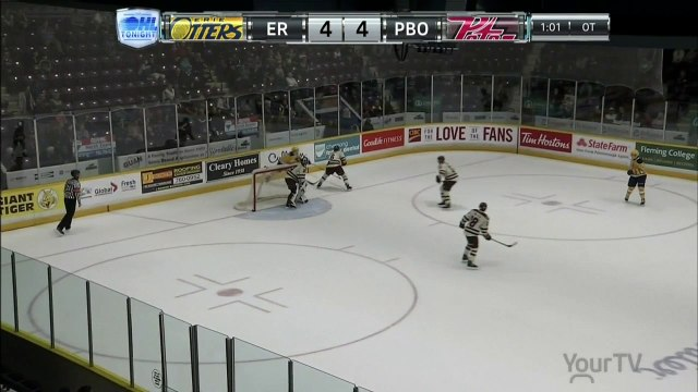 Timleck scores the overtime winner