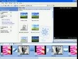Comment faire un film sur Windows Movie Maker