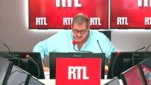 Taxe d'habitation et remaniement : Gérald Darmanin était l'invité de RTL vendredi 12 octobre 2018