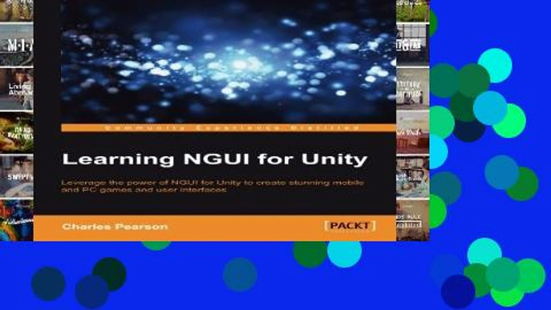 Review Learning NGUI for Unity - Video Dailymotion